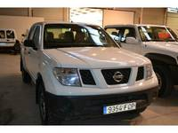NISSAN PICK UP Pick-up 4x4 Doble Cabina - Camionetas - Ciudad Real