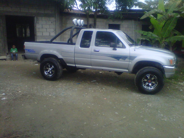 22r 4x4 En Honduras | Autos Post