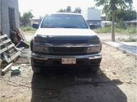 chevrolet colorado mod 2006 - Carros - Cardenas