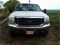 f-250 SUPERDUTY TURBO DIESEL 4X2 ESTANDAR 2000 - Carros - Cardenas