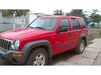 VENDO JEEP LIBERTY 2004  (4X4) - Carros - Angel R Cabada