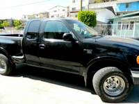 VENDO PIC K UP FORD F 150 4 X 4 - Carros - Huatabampo