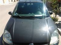 FORD FIESTA HATCHBACK - Carros - Fresnillo