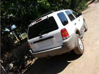 FORD ESCAPE 2001   - Carros - Guasave