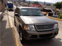 Ford Explorer Limited 2002 - Camiones / Industriales - Xalapa