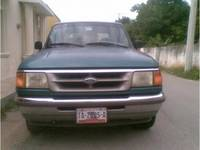 Ford ranger '97 4 cilindros standart c /clima legalizada - Accesorios - Buctzotz