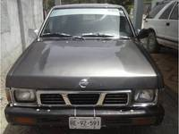 NISSAN KING CAB 95 - Accesorios - China