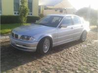 Bmw 328 ia security 2000 - Accesorios - Tequisquiapan
