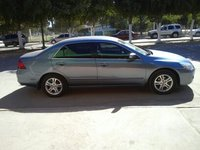 vendo HONDA ACCORD 2007 - Carros - Los Mochis
