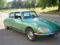 CITROEN Ds Super estado Versão: 23 IE Pallas Ano: 1974 - Autos - Caylloma