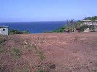 Solar 703 mts con vista al mar / ocean view lot - Terrenos - Isabela