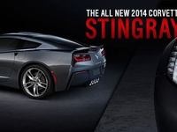 CORVETTE STINGRAY 2014 - Autos - Hatillo