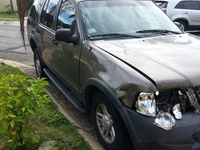 Se vende Ford Explorer del 2003 - Autos - Camuy