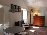 1 sunny br Apartment on a rooftop River view - Aluguel varios - Lisboa