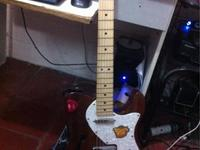 Telecaster classic vibe by fender squier - Instrumentos Musicales - Antiguo Cuscatlán