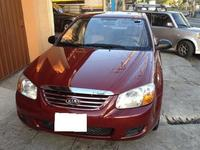 Kia Spectra , ano 2008, Gasolina , Manual , 6300 $ - Autos - San Vicente