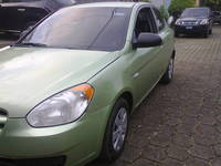 Hyundai Accent año 2007 - Autos - Sonsonate