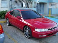 1997 honda accord coupe - Autos - Orlando