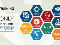 Online Open Source training at $249 only
