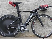 2013 Specialized S-Works Shiv Di2 Road Bike - Deportes - Edwardsville