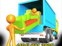 ***U NEED A HELPER 4 QUICK MOVER?($40 1stHr)*Available 7 DAYS*ATLANTA*** - Otros Servicios - Atlanta
