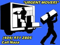 ********QUICK MOVE THIS WEEK? RENT ME ($40 1st Hr)*NO TRUCK ******* - Otros Servicios - Atlanta