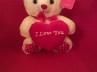 Yard Sale Feb 14th 7am - Valentines Day, Balloons, Teddy Bears, Flowers and Git Baskets - Regalos / Juguetes - Corona