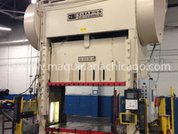 CLEARING  Punch Press 300 Ton used - Compras en General - Detroit