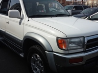 1998 Toyota 4Runner 4x4 limited  - Camionetas / 4x4 - Los Angeles