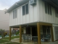 BEACH HOUSE FOR RENT, WEEKS OR MONTH CORSEGA BEACH RINCON PR - Alquiler de vacaciones - Atlanta