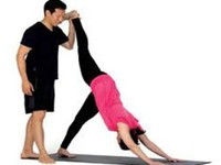 YOGA PERSONAL TRAINER   - Terapias / Yoga - Montevideo