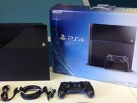 Sony Playstation 4 Ps4 Nueva 500gb  - Casas en Venta - Montevideo