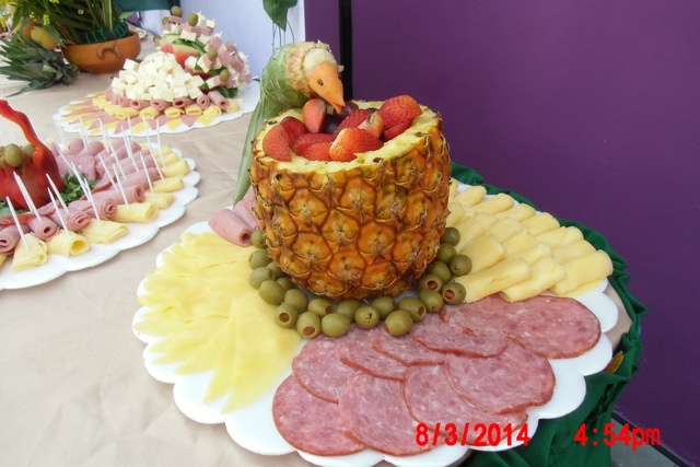 Pin cortes frutas para decoracion pictures on pinterest for Secar frutas para decoracion